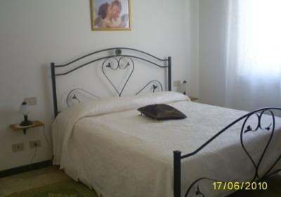 Bed And Breakfast Villa Pollina